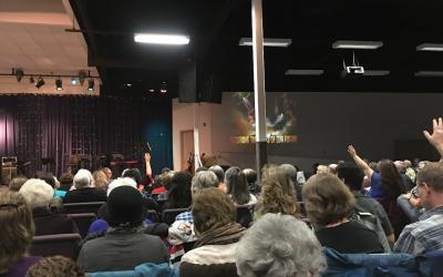 Elijah List Conference Testimony Part I: Miracle Baby